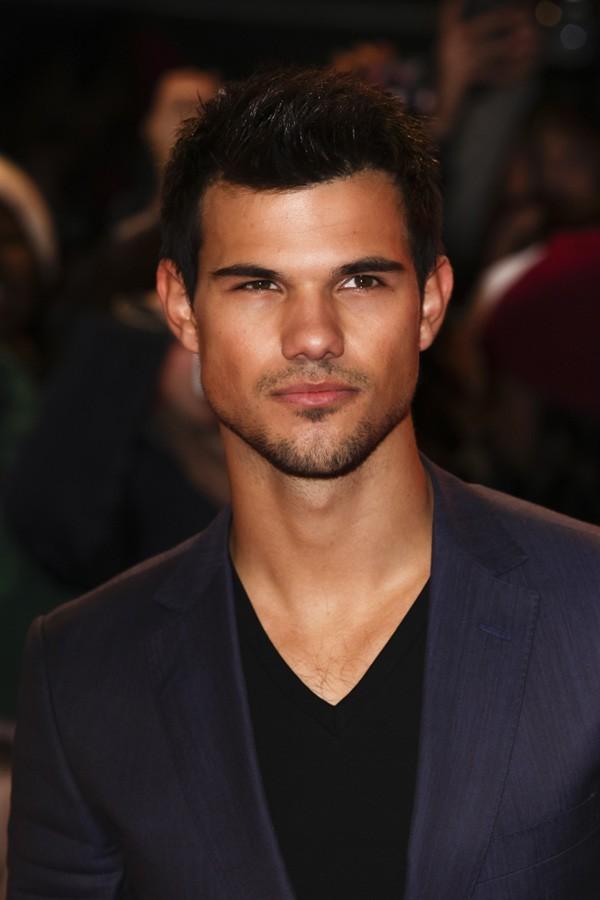 Taylor Lautner, l'original !