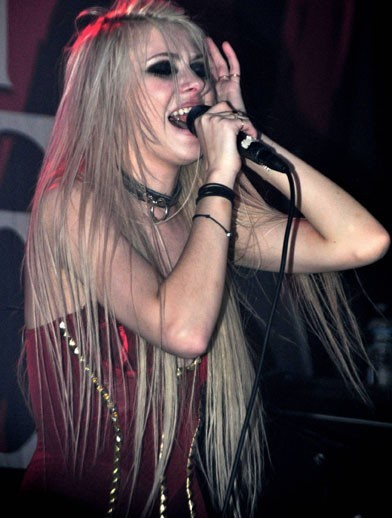 Chanter, sa vraie passion !