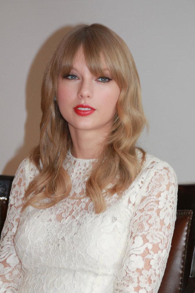 Taylor Swift en 2013