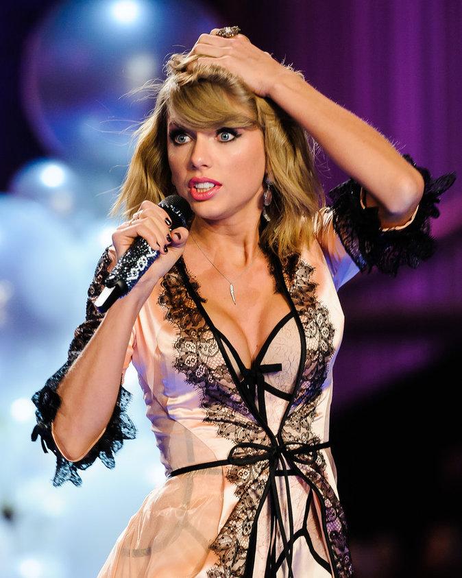 Taylor Swift en 2015