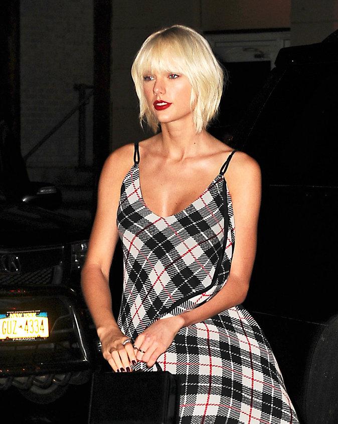 Taylor Swift en 2016