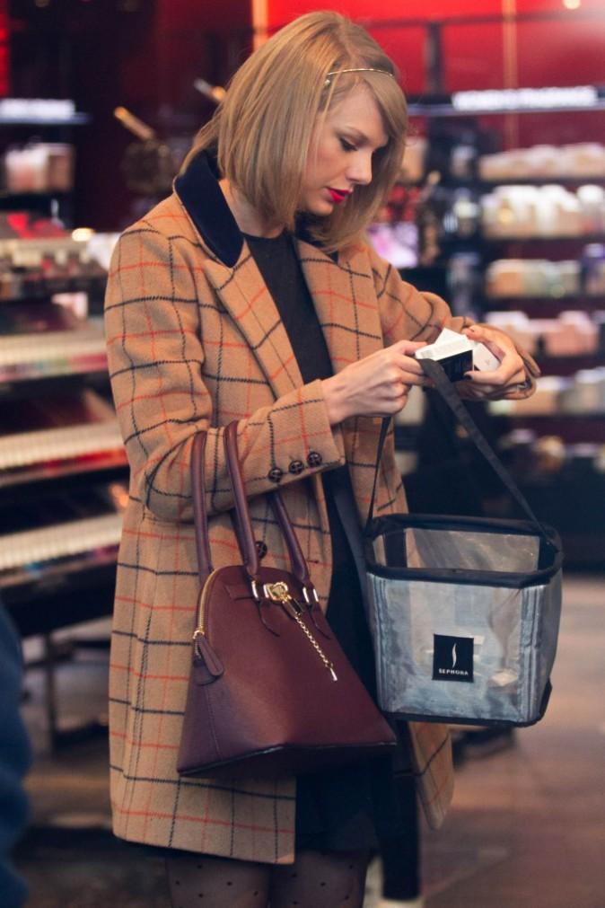 Taylor Swift le 12 novembre 2014