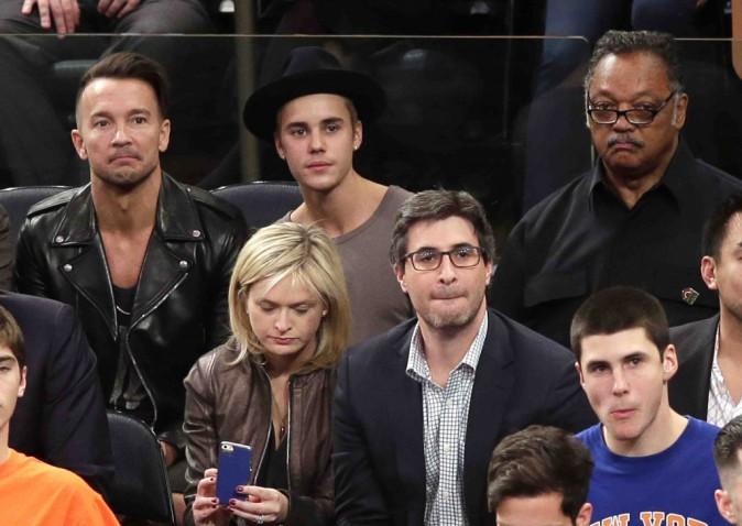 Taylor Swift et Karlie Kloss : les deux BFF en mode groupies pour soutenir les Knicks !