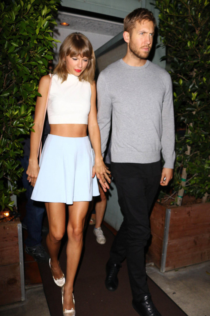 Photos : Taylor Swift, Mélissa Theuriau, Cameron Diaz... leur mode d'emploi pour trouver l'amour !