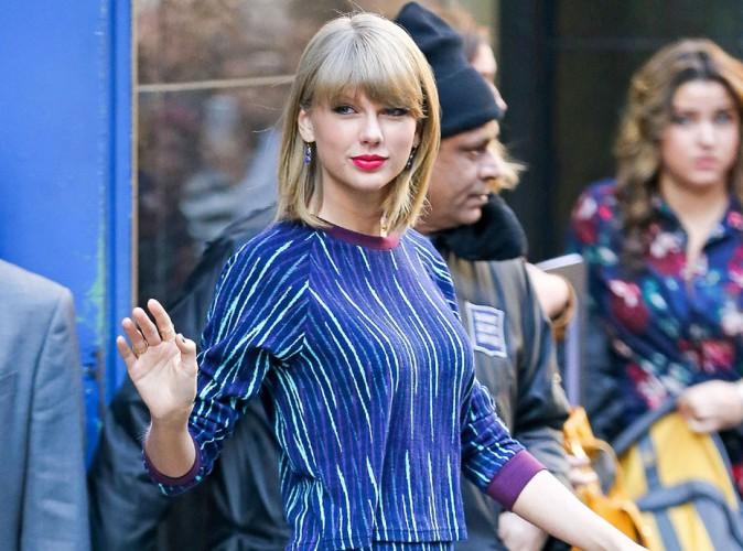 Taylor Swift : nouvelle ambassadrice de charme de New-York !