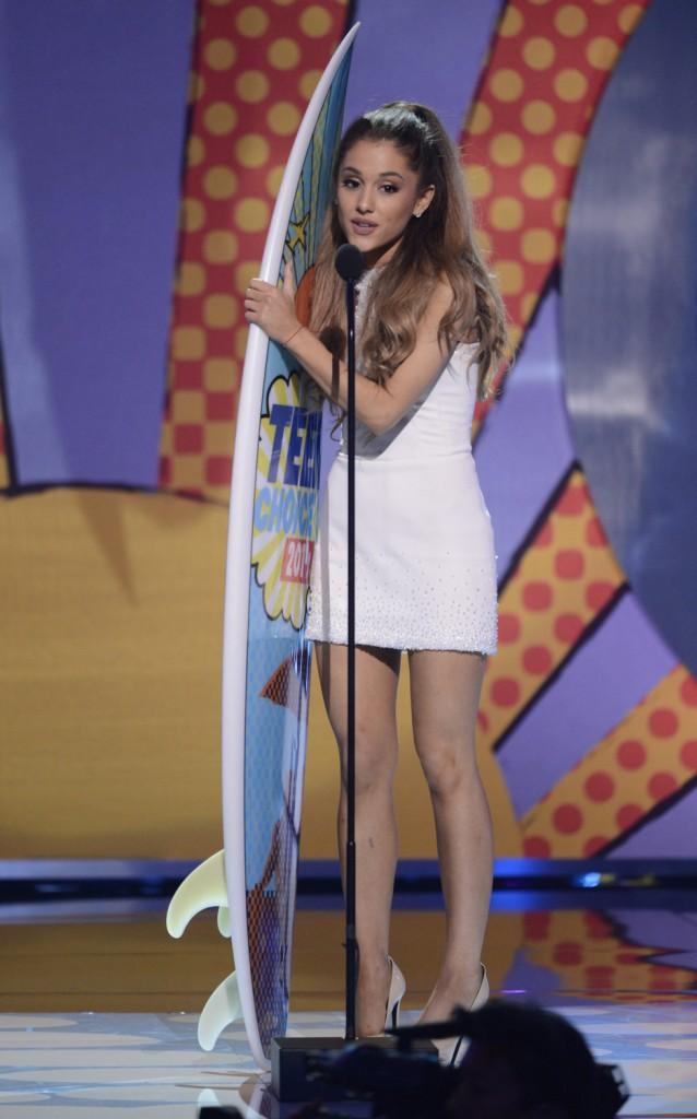 Teen Choice Award 2014