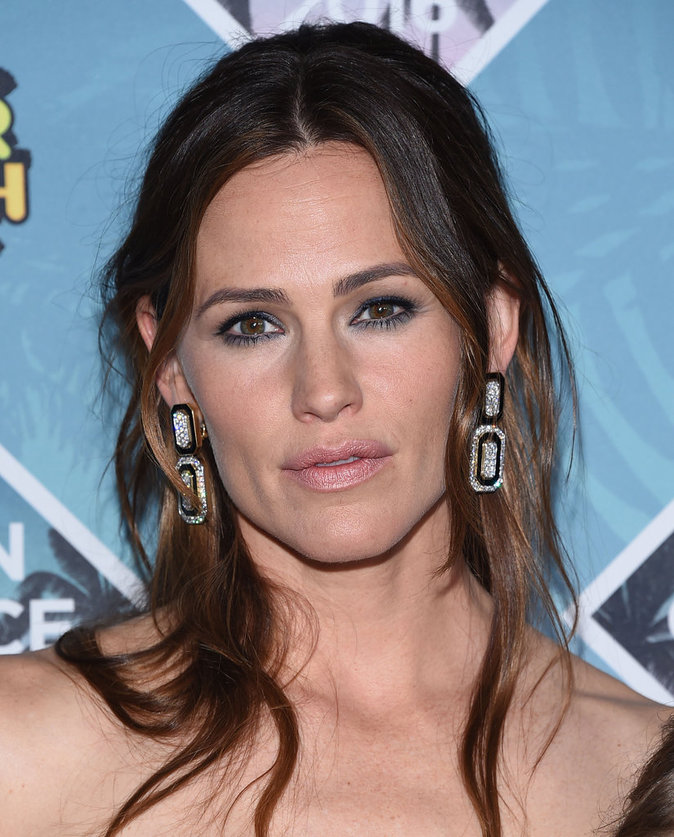 Jennifer Garner aux Teen Choice Awards