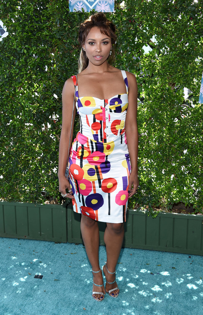 Kat Graham aux Teen Choice Awards