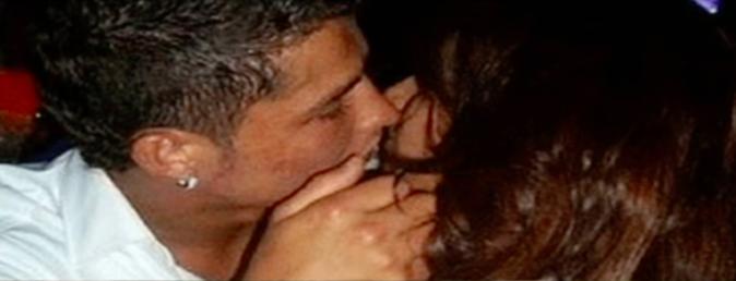 Cristiano Ronaldo et Kim Kardashian