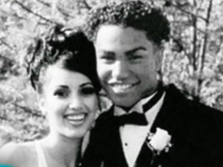 Kim Kardashian et TJ Jackson