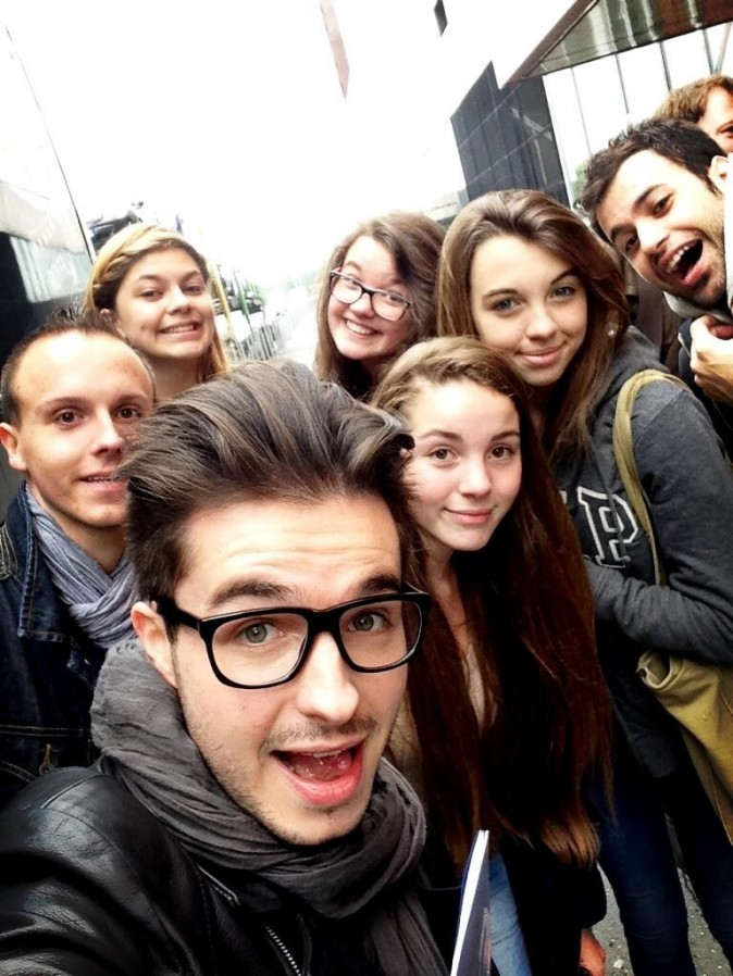 Les photos d'Olympe