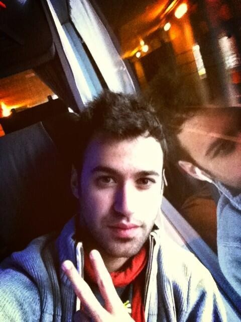 Les photos de Anthony Touma
