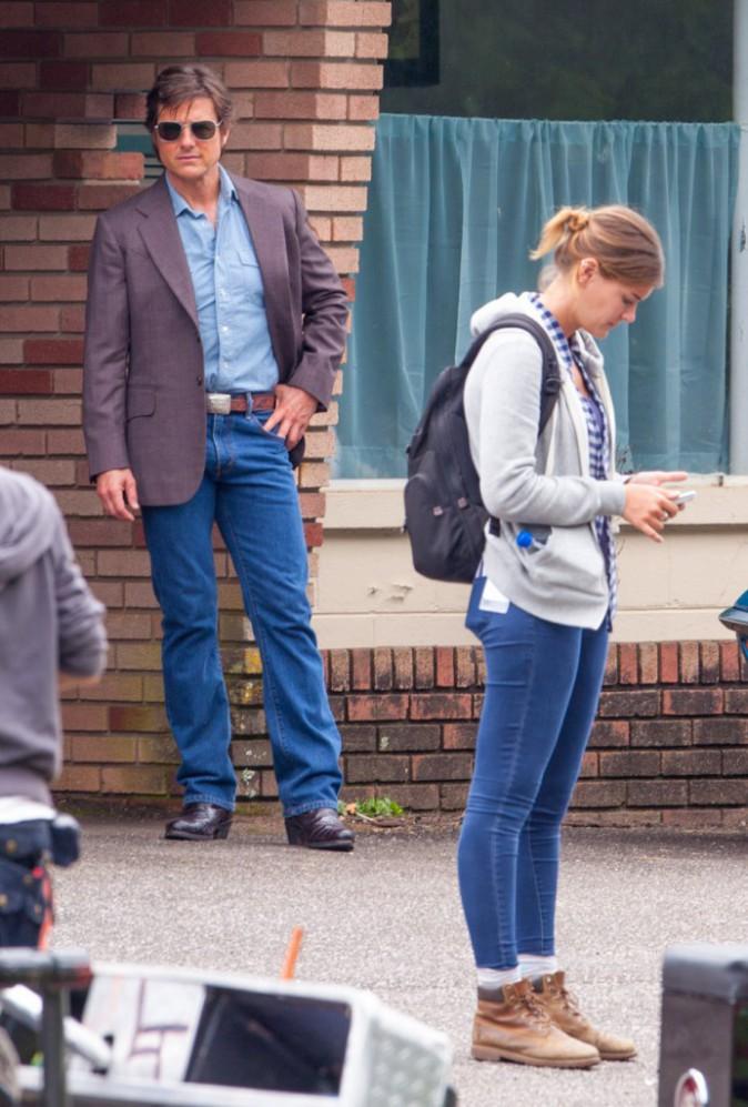 Tom Cruise : Bientôt marié au sosie de Katie Holmes ?