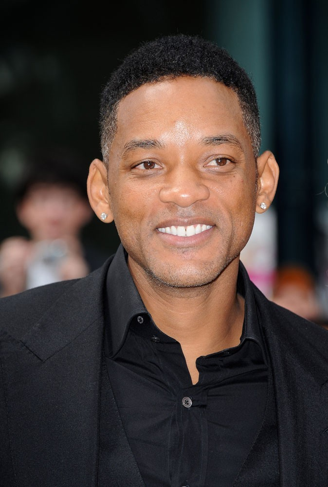 Will Smith croit au paranormal...