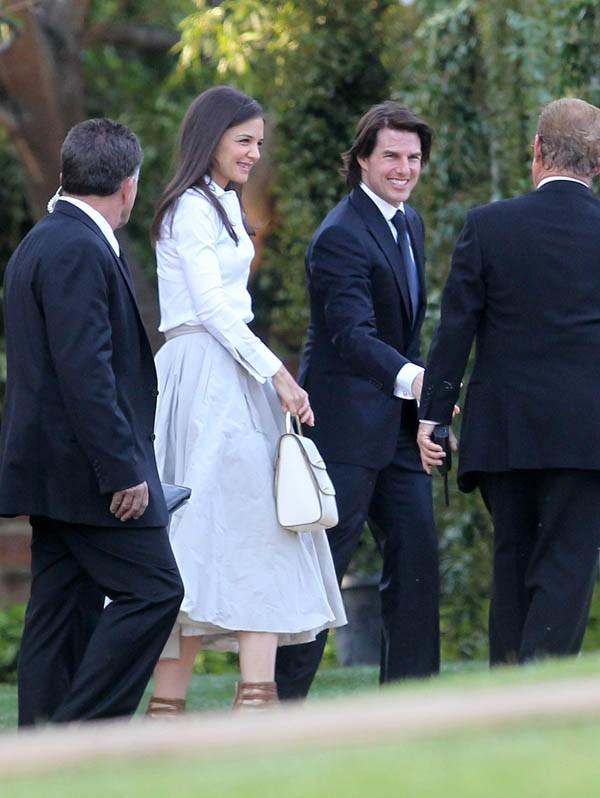 Des invités de prestige et l'un des couples les plus puissants d'Hollywood !