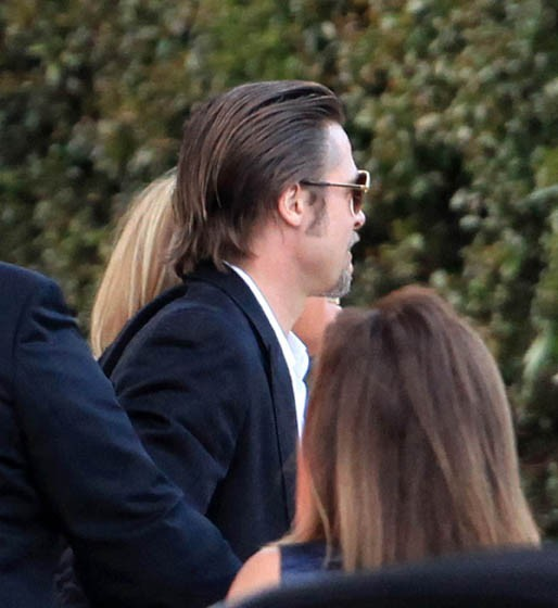 Zoom sur ses cheveux, on a connu mieux !