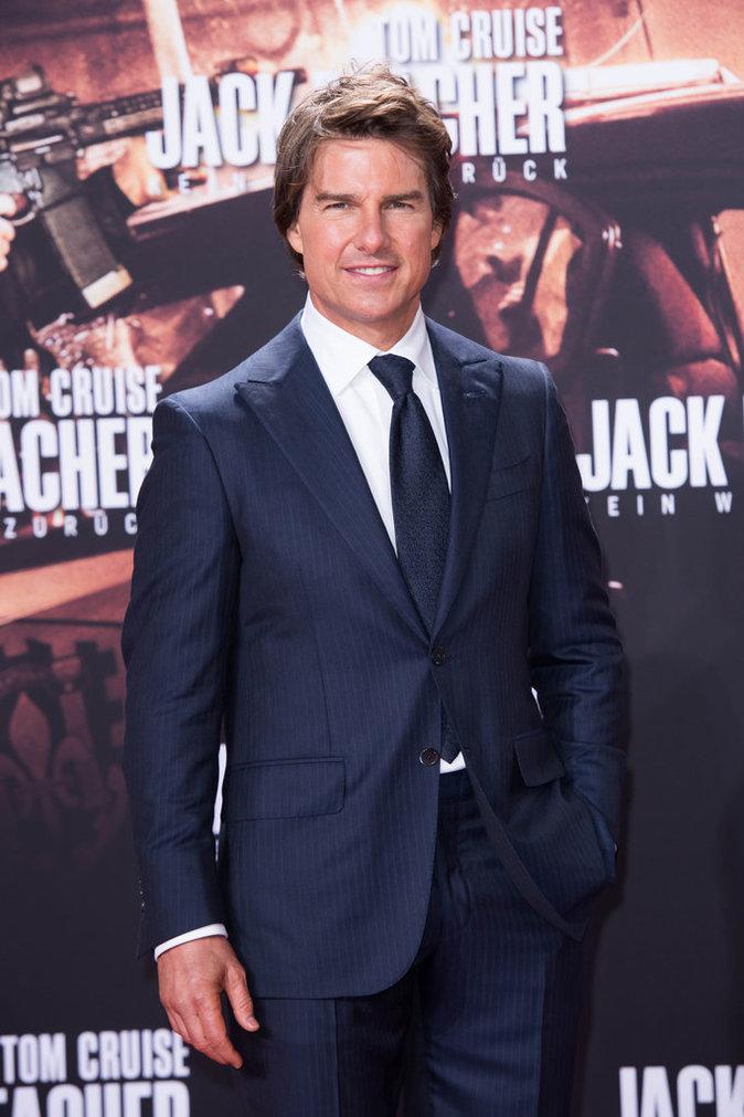 Tom Cruise : Une nouvelle femme dans sa vie ?