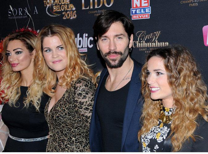 Top Model Belgium : Emilie Nef Naf, Capucine Anav, Steph', Coralie... Les ex de Secret Story sont de sortie !