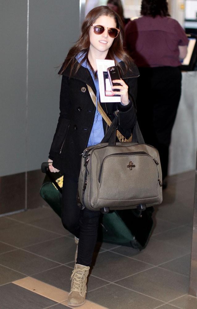 Anna Kendrick (alias Jessica) version smile !