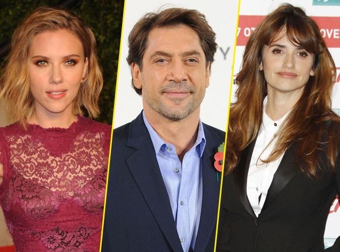 Scarlett Johansson, Javier Bardem et Pénelope Cruz : un triange amoureux muy caliente !