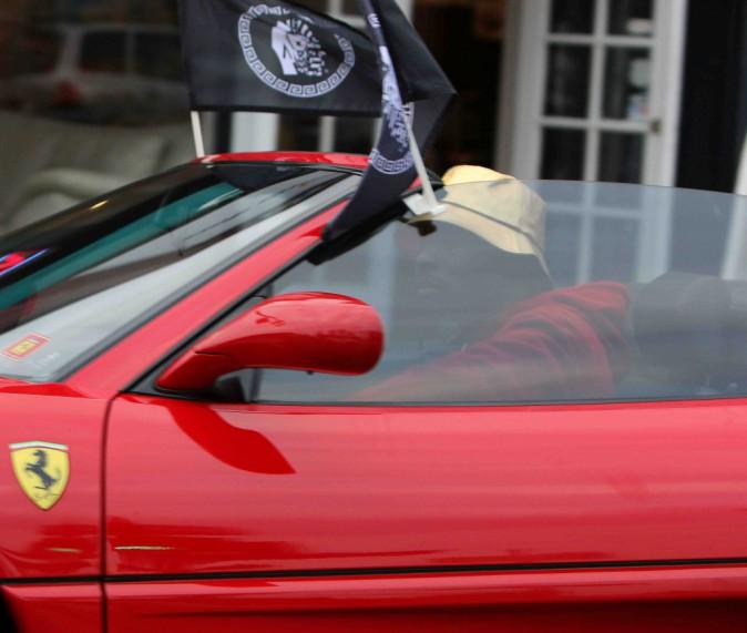Tyga : les flics débarquent en plein tournage de son clip !