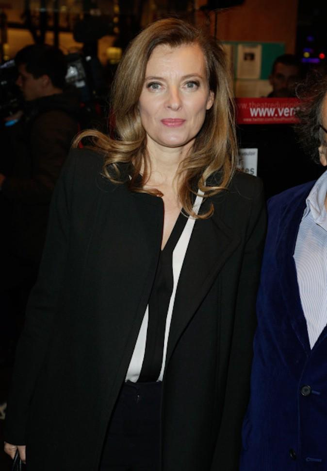 Valérie Trierweiler avait fait scandale avec son tweet contre Ségolène Royal !