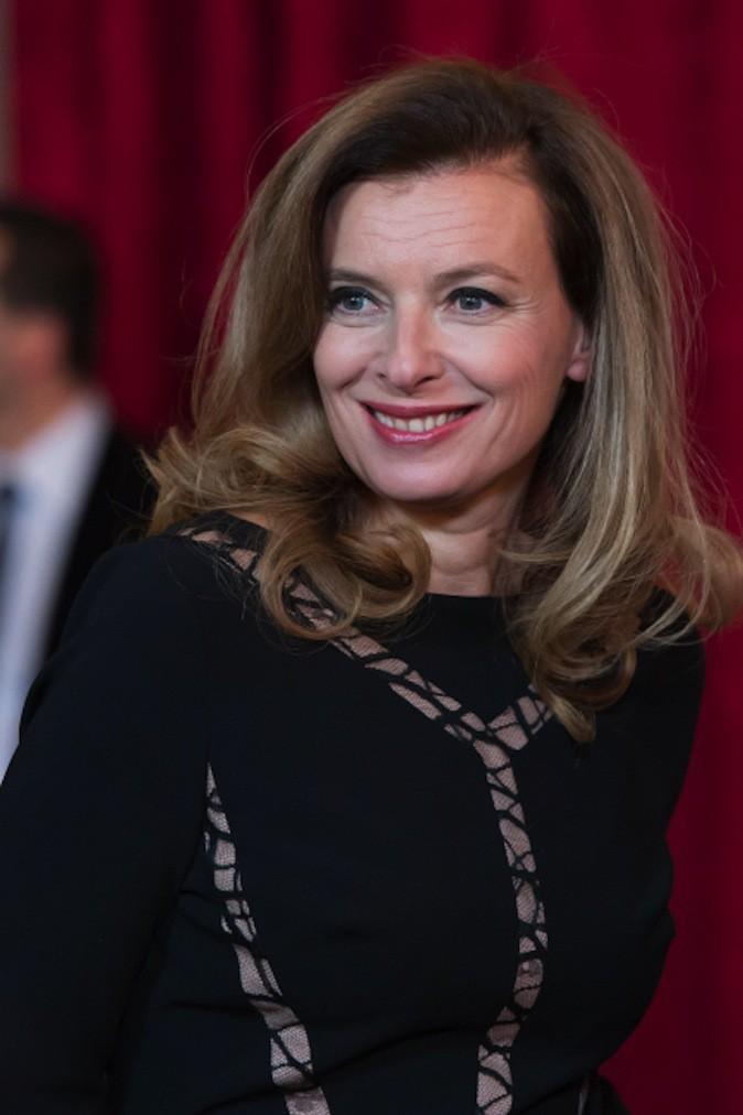 """Valérie Trierweiler ne veut plus """"se taire"""" !"""