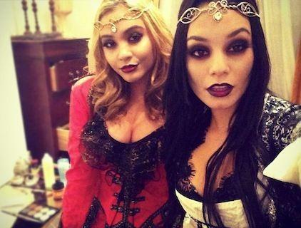 Sexy, les vampires !