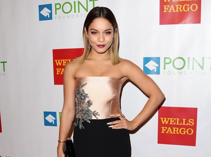 Vanessa Hudgens à Los Angeles le 13 septembre 2014