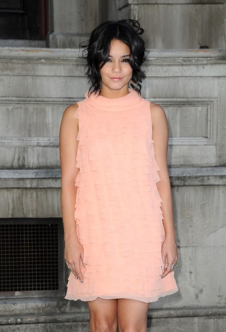 Vanessa Hudgens, Hollywood, 15 septembre 2012.