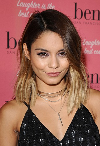 Vanessa Hudgens à Los Angeles le 26 septembre 2014