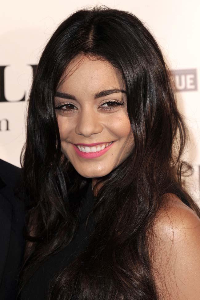 Vanessa Hudgens à Los Angeles le 24 octobre 2013