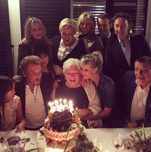 Photos : Vanessa Paradis, Laeticia Hallyday, Emmanuel Macron : les dessous d'une folle soirée !