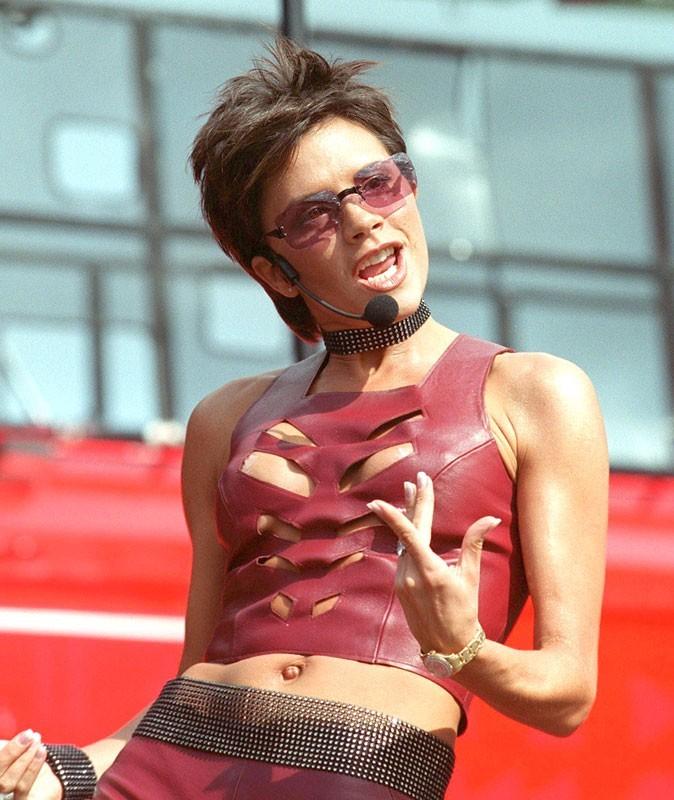 Victoria Beckham : à 38 ans, au sommet de la réussite ?