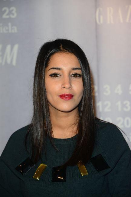 Leïla Bekhti le 14 novembre 2012 à Paris