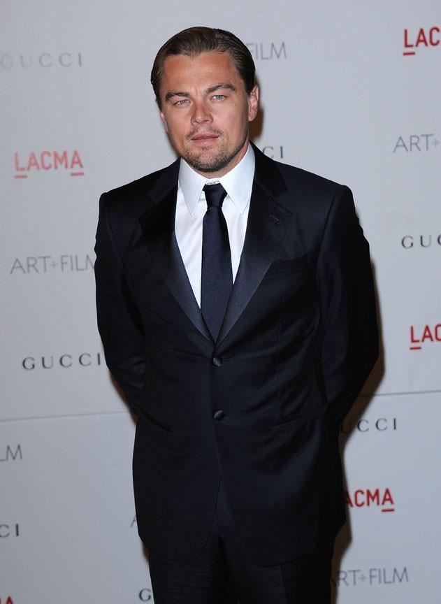 Alors, plutôt Leo ...