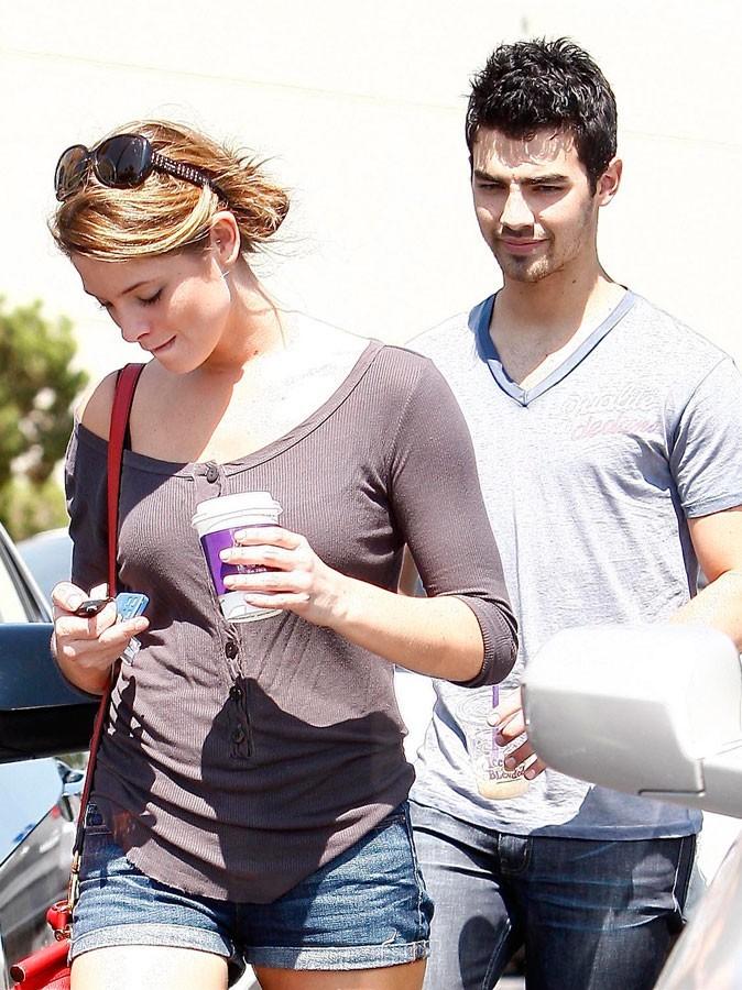 Ashley Greene et Joe Jonas, ceux-là ils n'auraient jamais dû rompre !