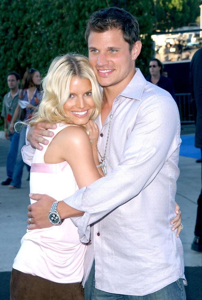 Jessica Simpson et Nick Lachey, ceux-là ils n'auraient jamais dû rompre !