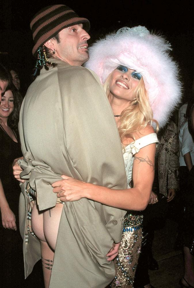 Pamela Anderson et Tommy Lee, ceux-là ils n'auraient jamais dû rompre !