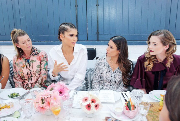 Photos : Zendaya : elle met tout le monde d'accord !