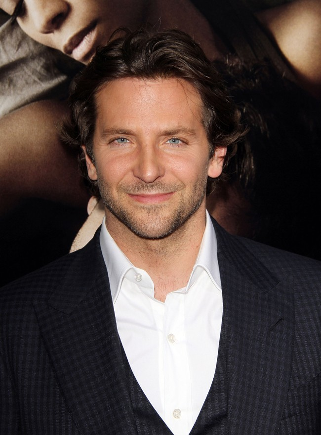 Bradley Cooper à l'avant-première de The Words à Hollywood le 4 septembre 2012