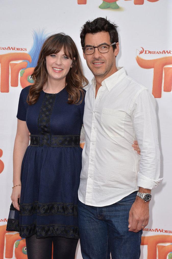 Zooey Deschanel (New Girl) est enceinte de son deuxième enfant !