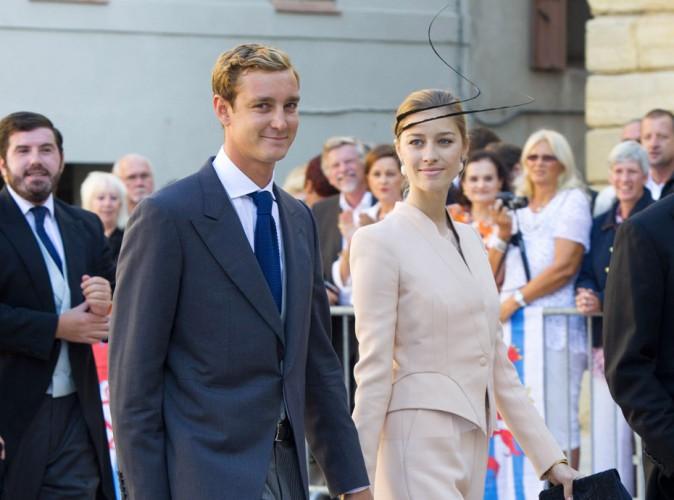 """Pierre Casiraghi et Beatrice Borromeo se sont dit """"oui"""" à Monaco !"""