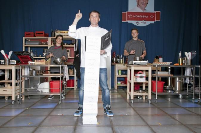 Public a testé pour vous : le One-man show patate de Norbert !