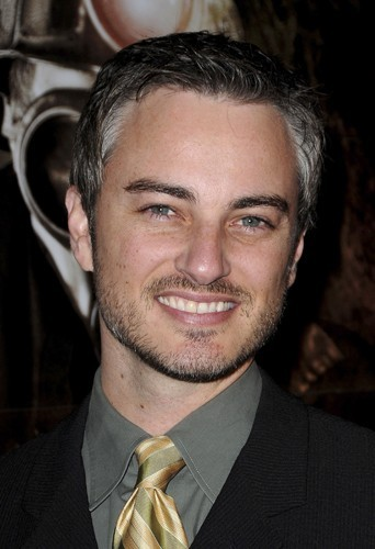 Kerr Smith alias Kyle Brody