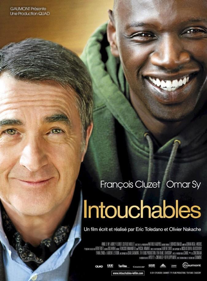 Meilleur film : Intouchables : le gagnant selon notre pronostic !