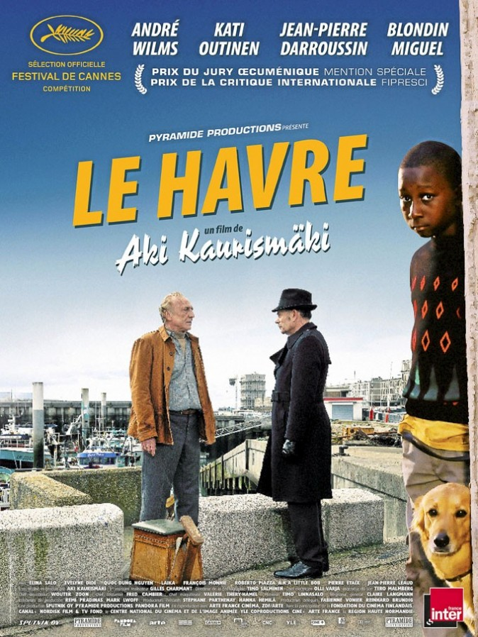 Meilleur film : Le Havre