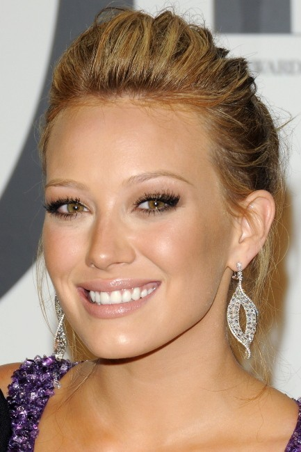 Hilary Duff !