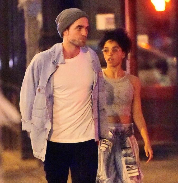 Robert Pattinson : le beau-gosse souffle ses 29 bougies !