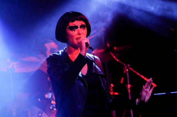 Sandrine Quétier : avec son groupe de rock, The Jockers, elle est méconnaissable !